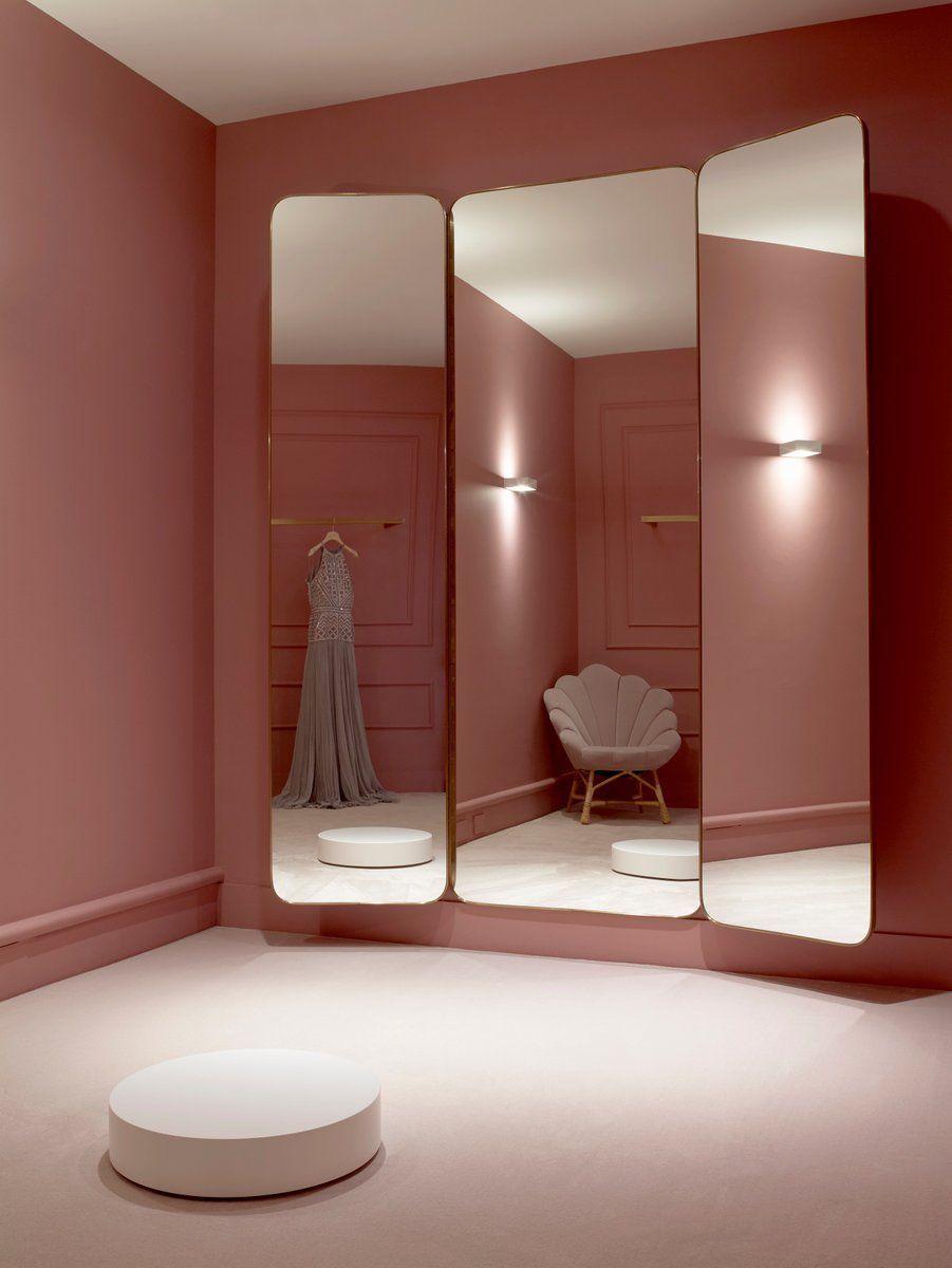 51 Best Modern Dressing Rooms For Women Style51 Best Modern Dressing Rooms For Women Style65 Likes 5 Com In 2020 Dressing Room Mirror Dressing Room Design Room Design