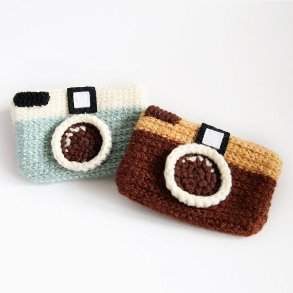 Lomo Camera Cell Phone Case 1. $12.00, via Etsy.
