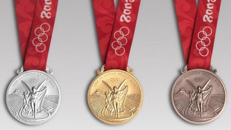 2020 Winter Olympics Medals.2020 Tokyo Olympics Medals Will Use E Waste Metal