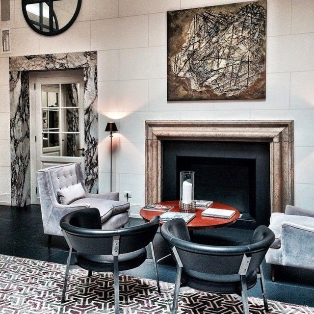 In the spotlight michele b nan firenze interior - What do you need to be an interior designer ...