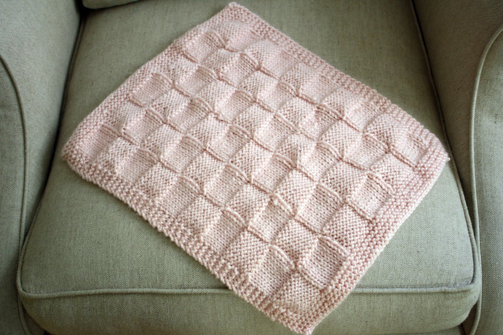 4086bdec4 Free Baby Afghan Knitting Patterns