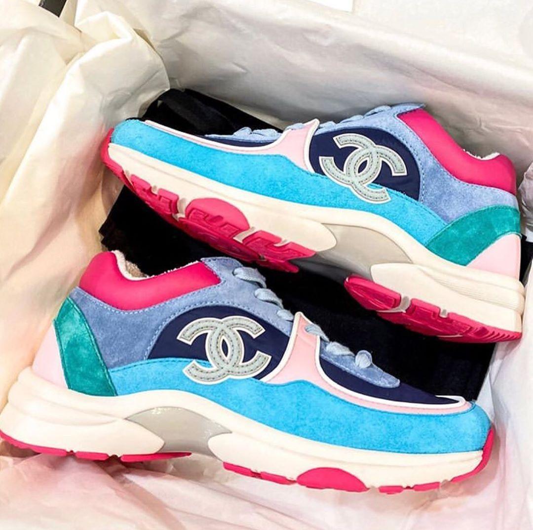 Sneaker heels, Dream shoes