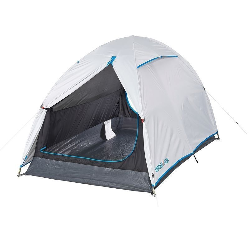 Tente Arpenaz 2 Fresh 2 Personnes Camping Tente