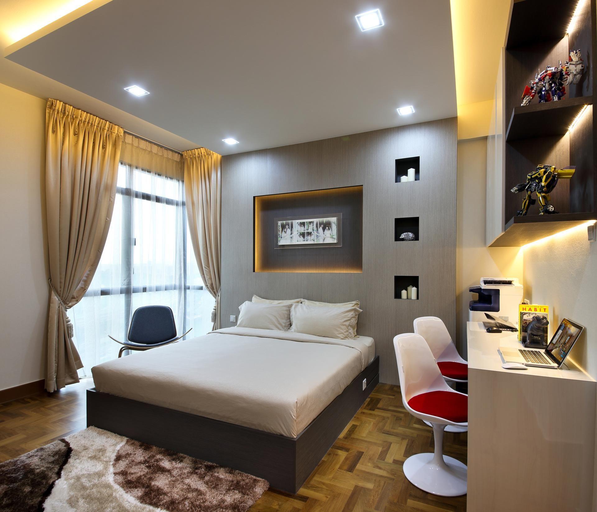 Interior designer wee studio location tampines hdb cost of renovation - Parc Oasis Qanvast Home Design Renovation Remodelling Furnishing Ideas