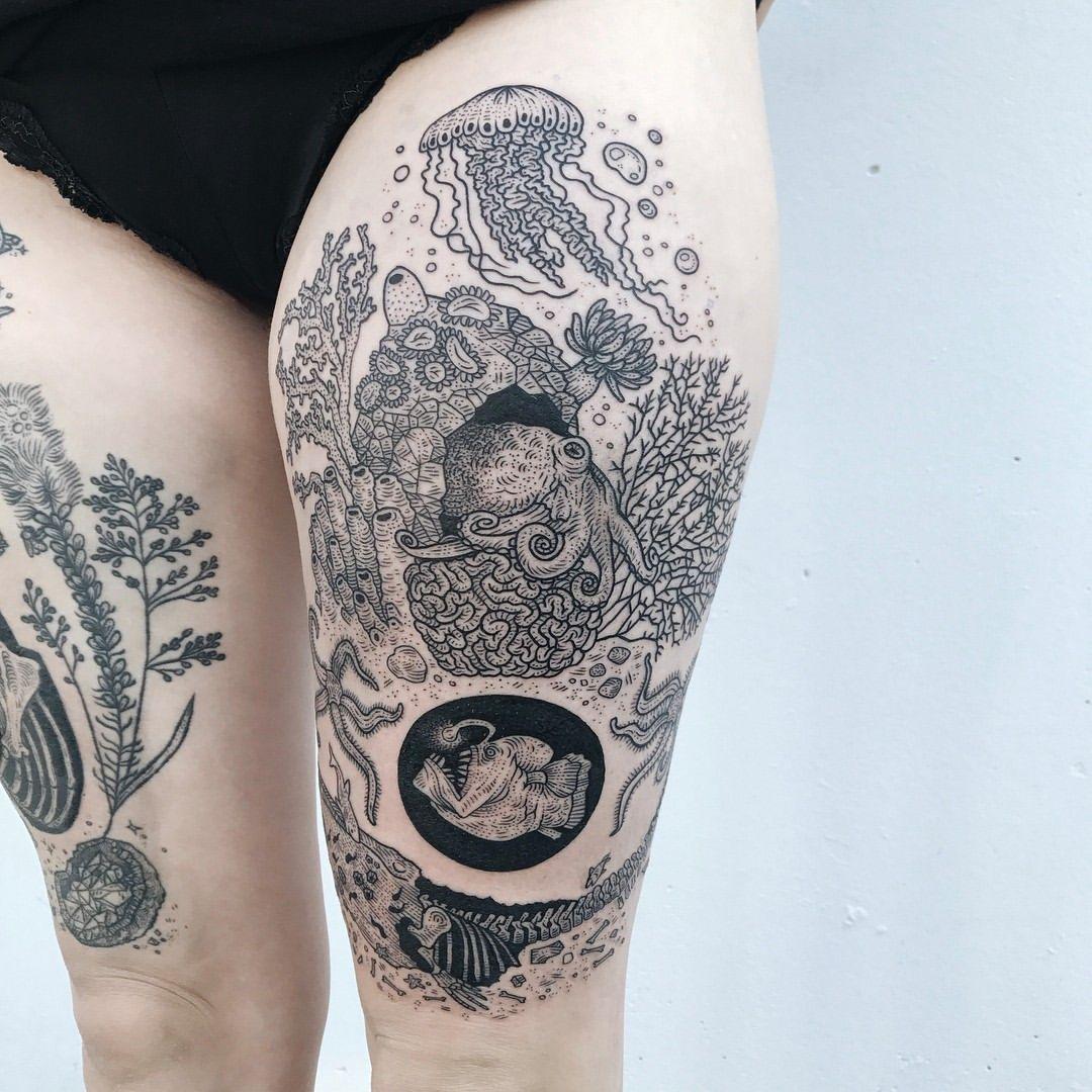 Pin By Allison Branim On Tattoo Design Tattoos Sleeve Tattoos