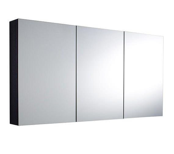 Hudson Reed Quartet 1350 X 715mm 3 Door