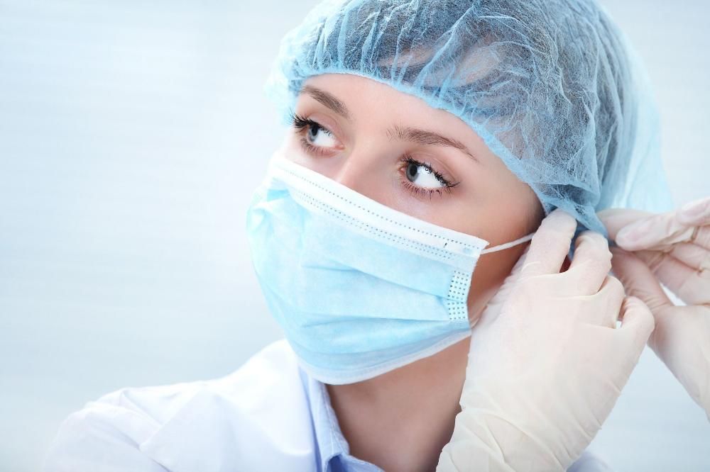 pri med surgical masks