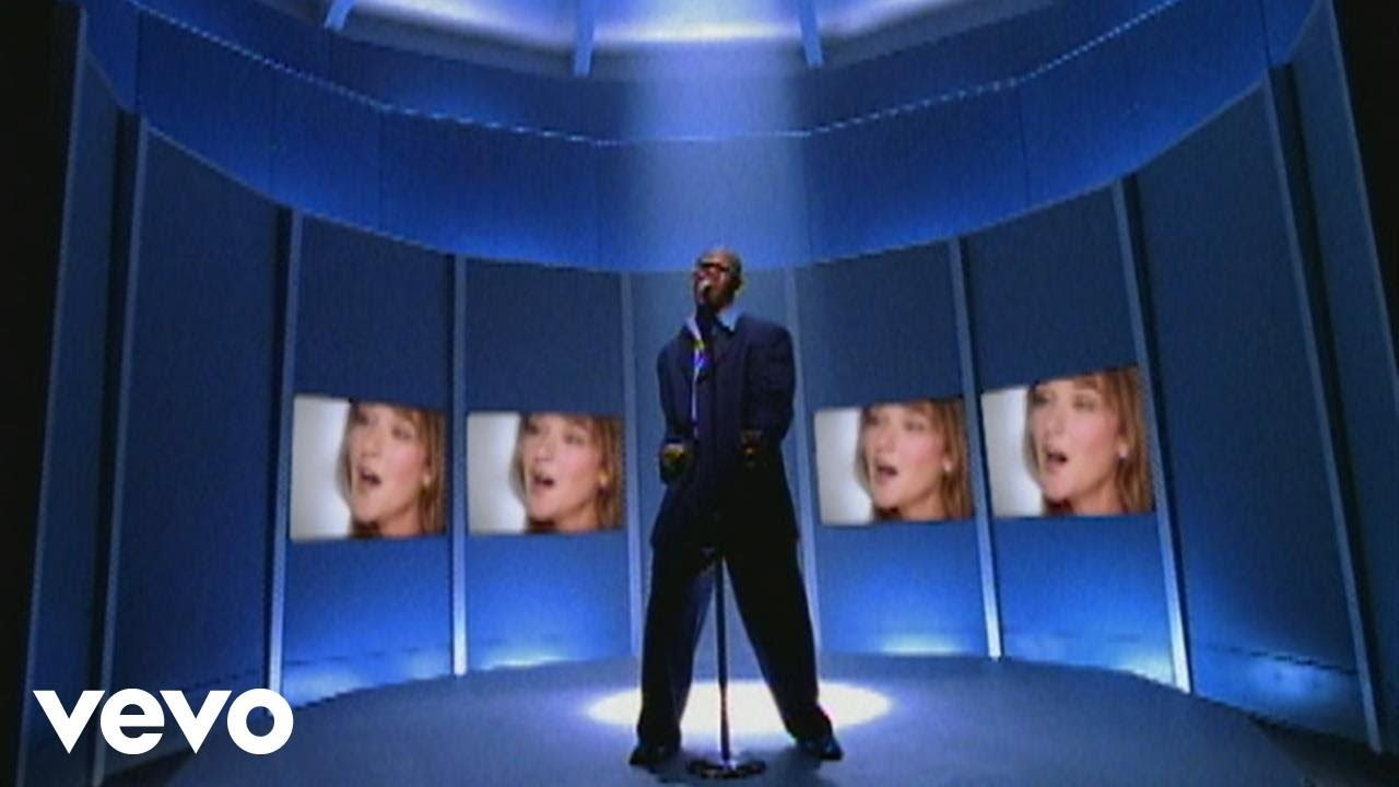 Celine Dion I M Your Angel Duet With R Kelly Celine Dion Music Videos Celine Dion Music Celine Dion