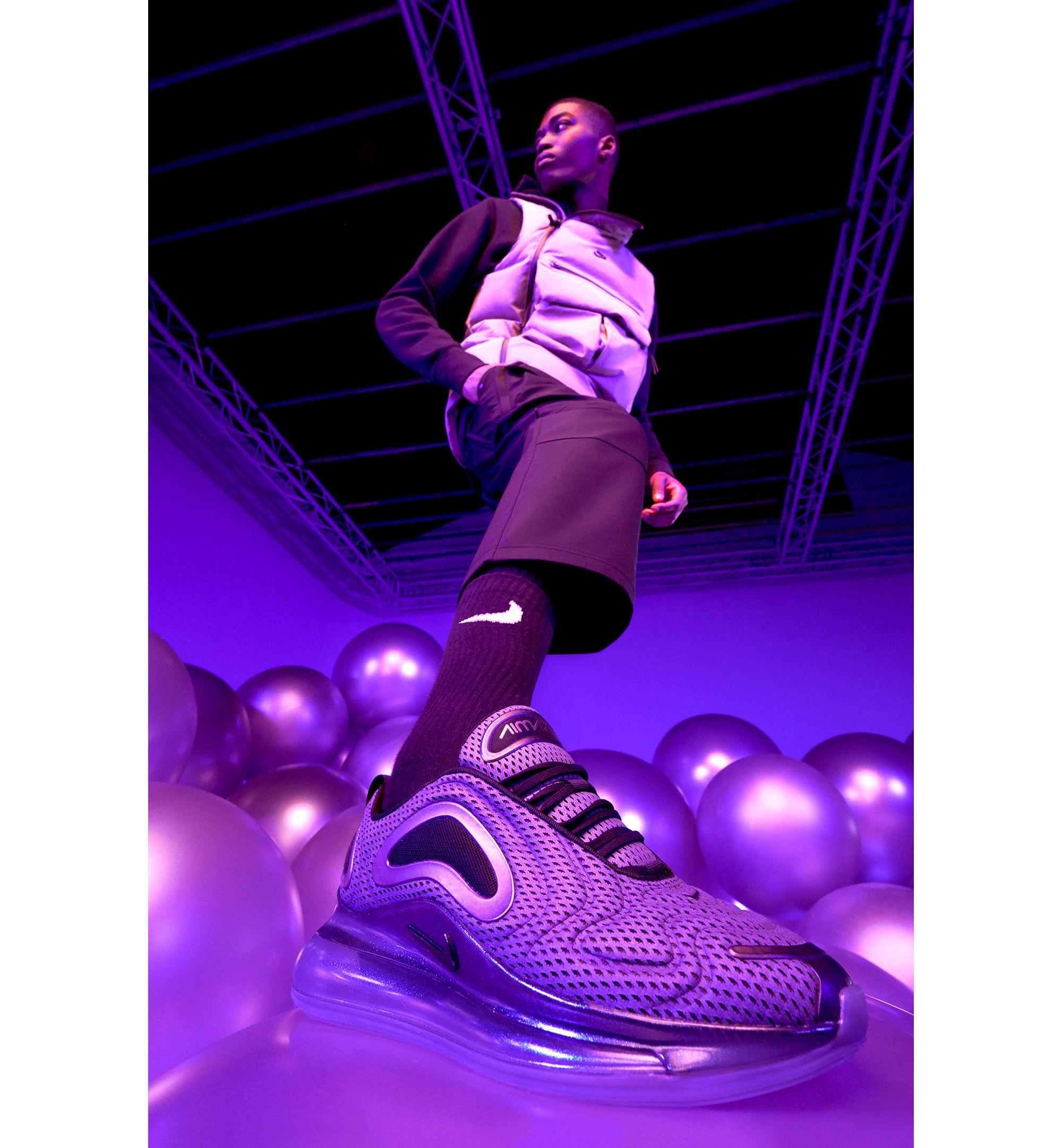 Nike Air Max 720 'Northern Lights Day