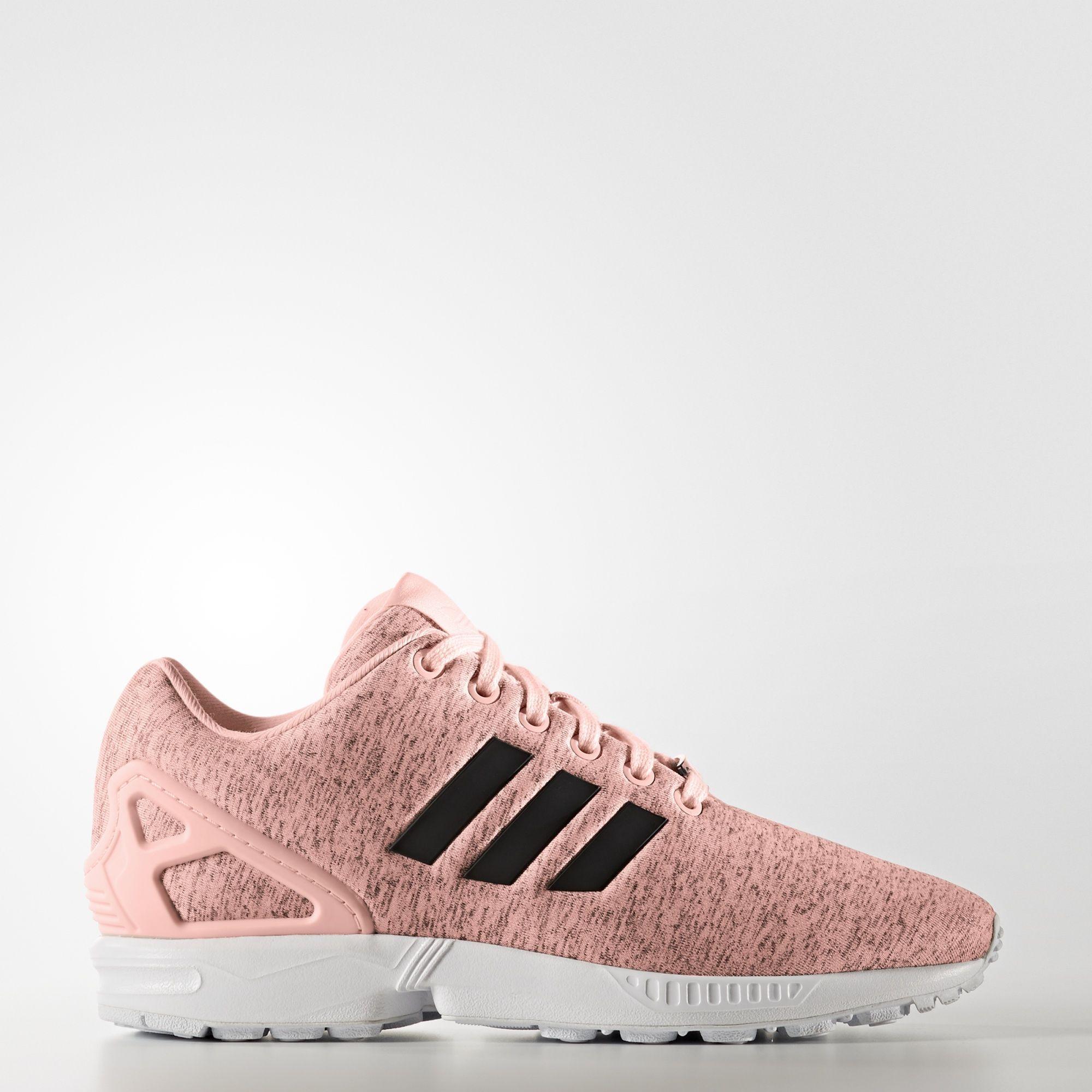 zapatillas mujer adidas zx flux