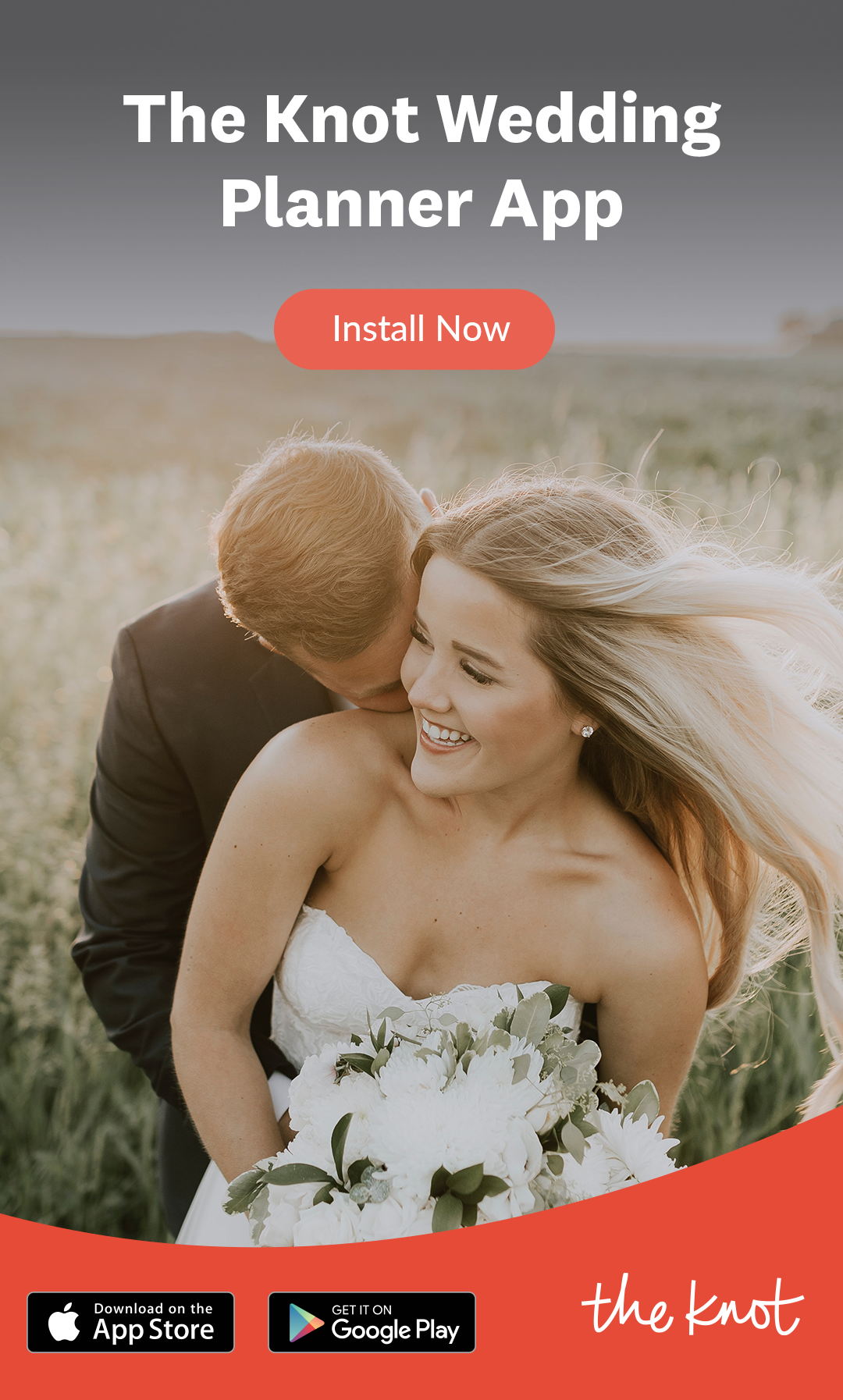 The Knot Wedding Planner app makes planning on the go