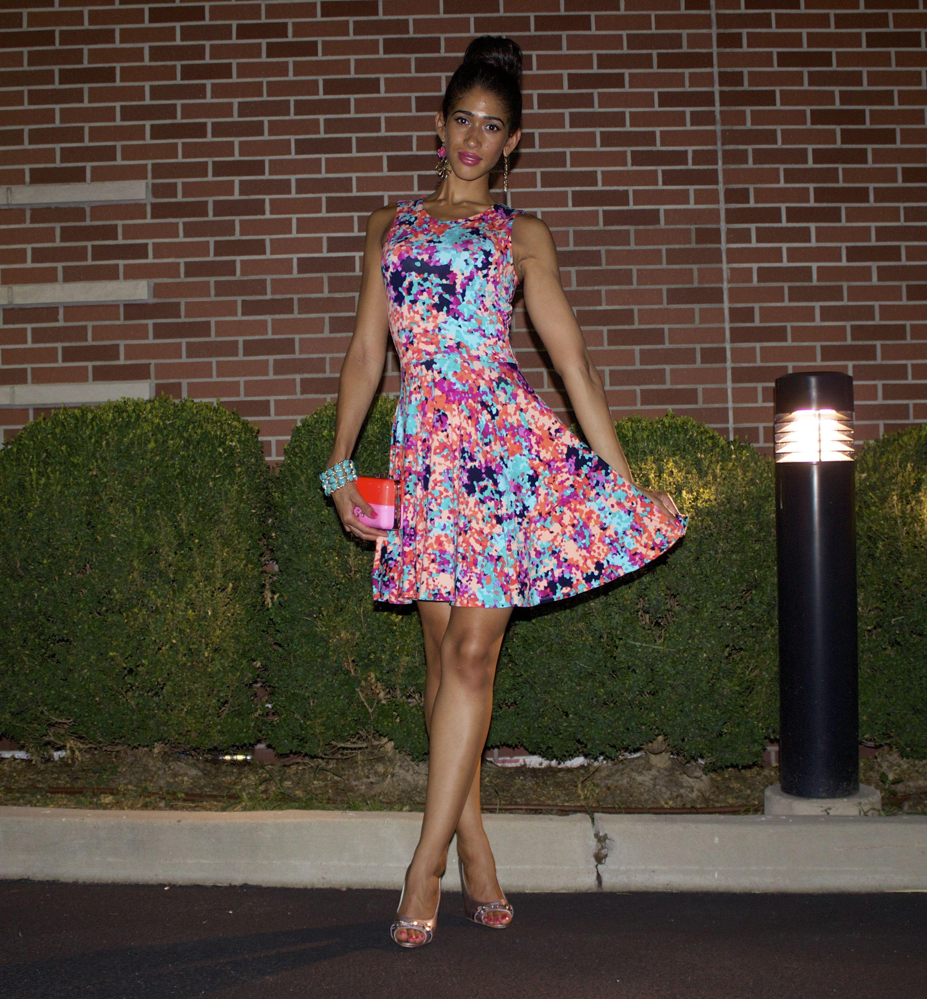 DN:Italian:Family Style - Jalisa's Fashion Files