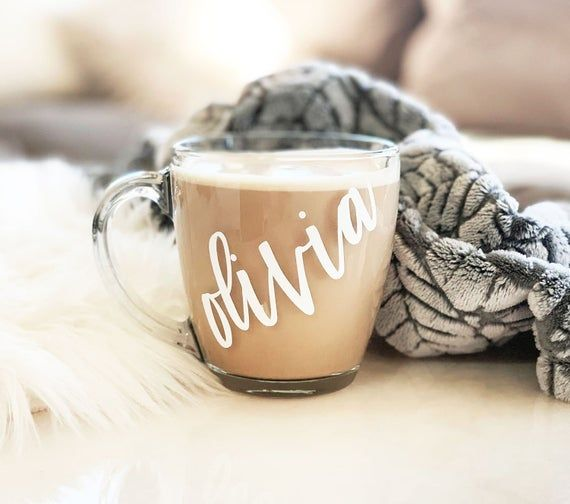 Custom Mug Custom Mugs Personalized Mug Custom Name Mug Personalized Mugs Custom Coffee Mug Coffee Cup Custom Cup (EB3289P) GLASS