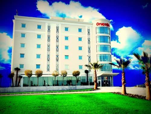 Orucoglu Oreko Hotel Elena Petrova Anetor Has Just Reviewed The Hotel Orucoglu Oreko Hotel In Manisa Turkey Hotel Manisa Http Oteller Seyahat Tatiller