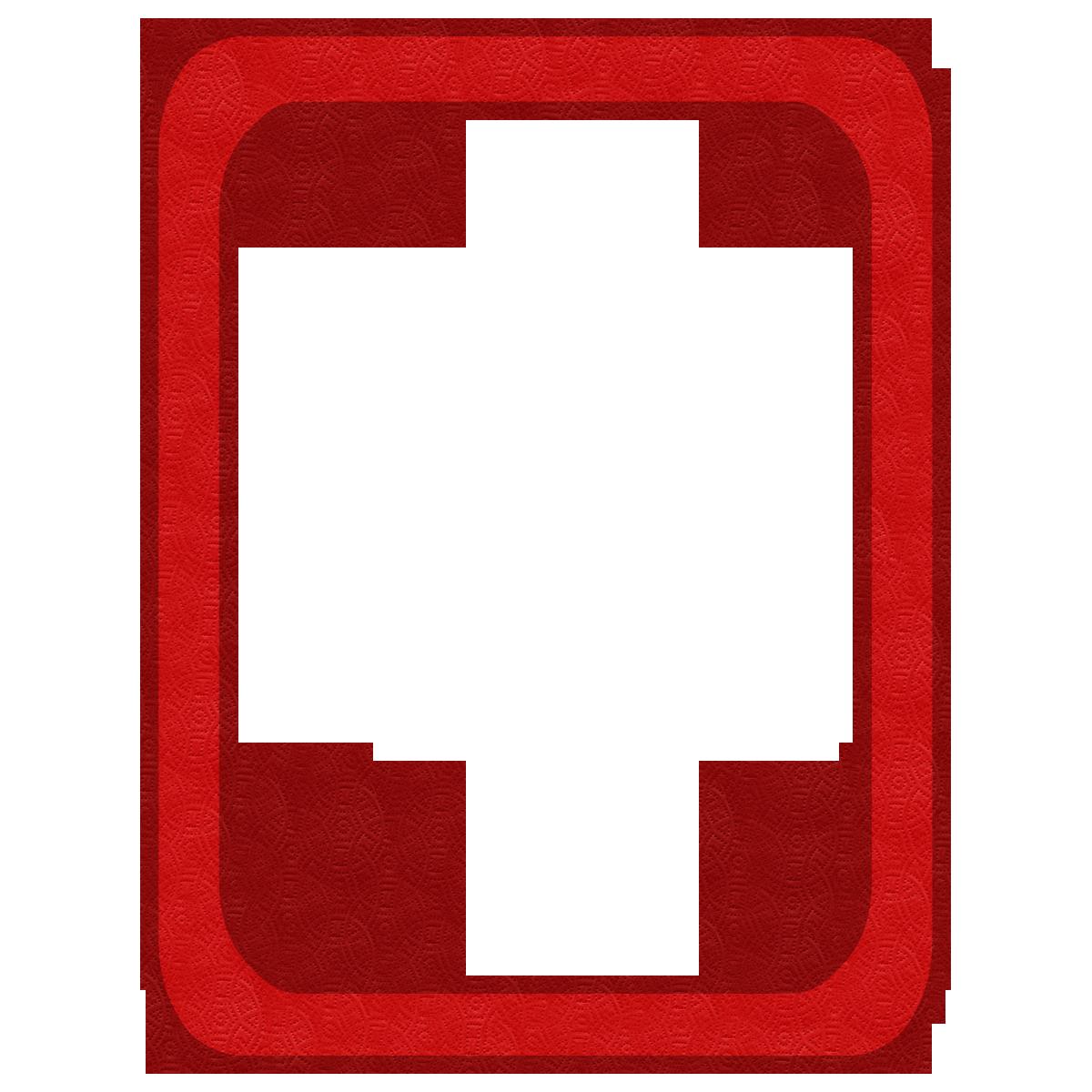 Kit 26 Red Frame Ge Png 1200 1200 Frame Clipart Frame Red Frame