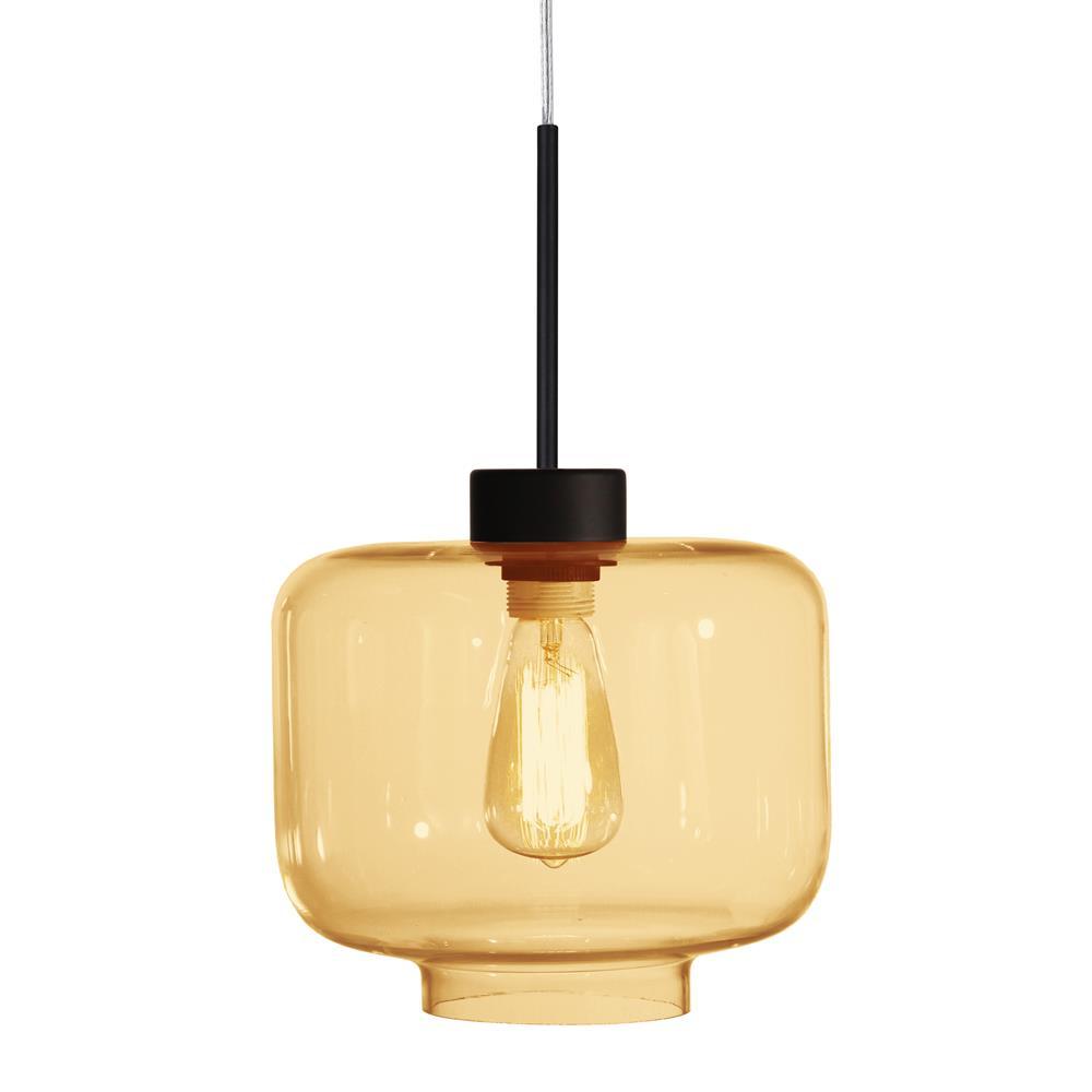 Ritz Pendelleuchte Amber Gelb Pendelleuchte Led Pendelleuchte Hangeleuchte Holz