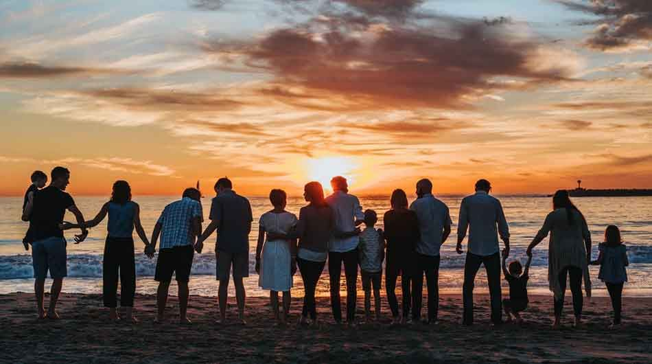 Inspirasi Nama Grup Yang Keren Bagus Aesthetic Family Gathering Family Reunion Family Bonding