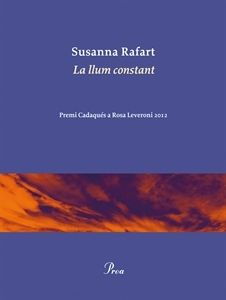 #ebooks #poesía La llum constant, de Susanna Rafart.