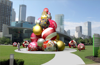 x3creative news: The World of Coca-Cola Holiday Ornaments