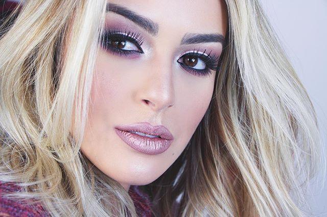 Mariana Saad beauty