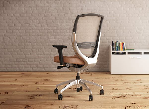 Wish Kimball Office Chair Affordable Office Chairs System