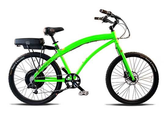 The Prodeco Tech Islander Starting At 1 799 Http Qoo Ly 76rju 0 Ebike Florida Beach Cruiser Electric Bike Electric Bicycle Electric Bike