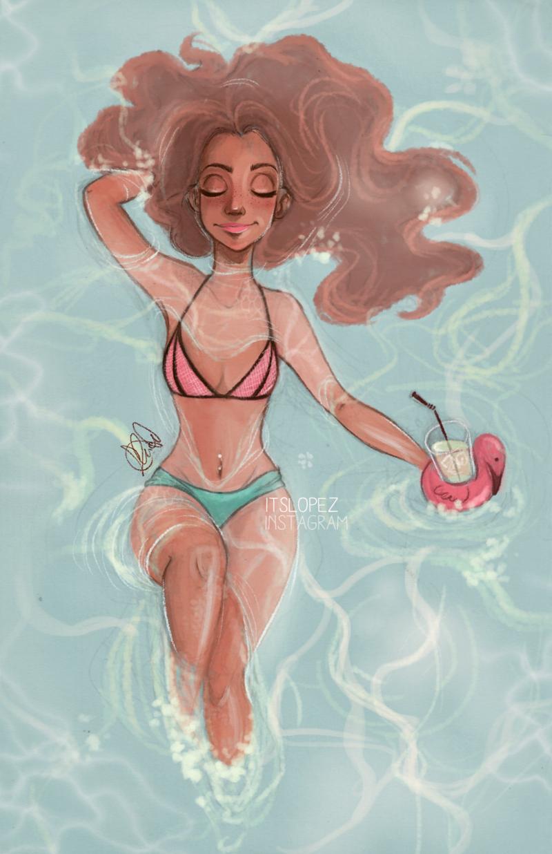 Bikini MariMoon nude (81 photos), Topless, Fappening, Instagram, legs 2019