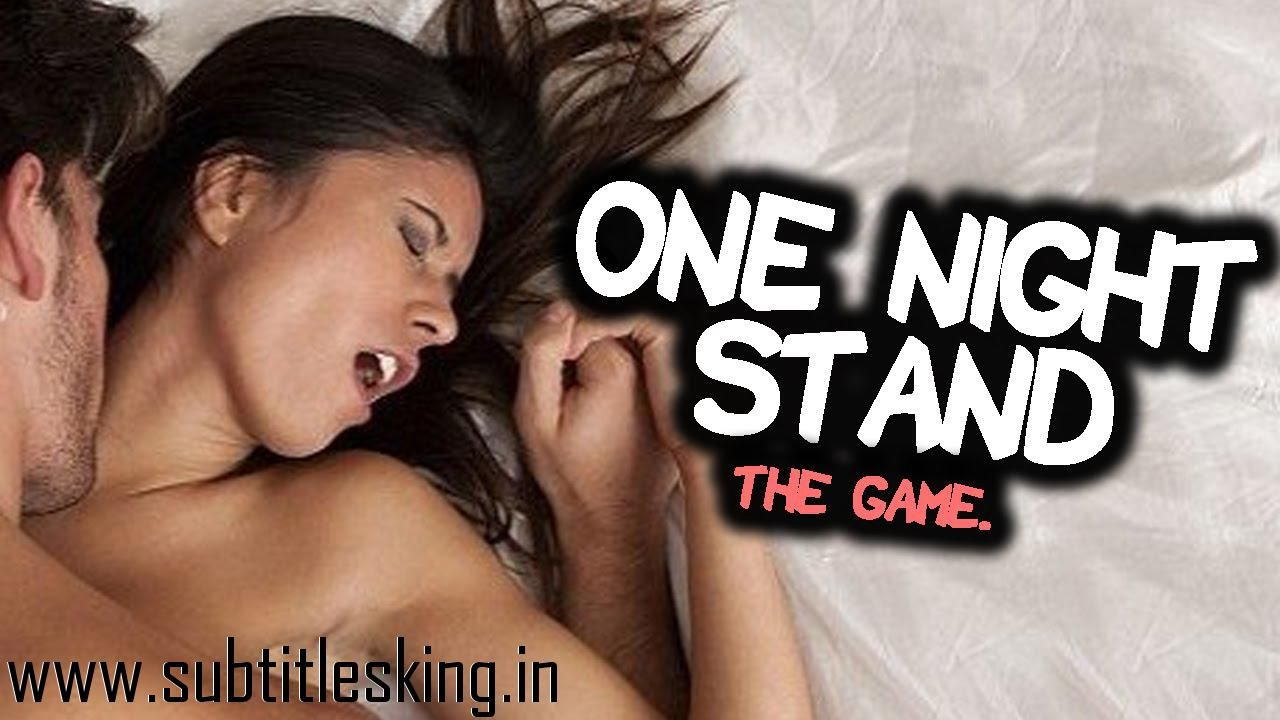 One night stands in my area