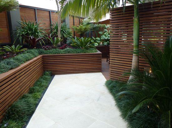Resort style garden, http://www.flourishgardens.co.nz/Design+ ...