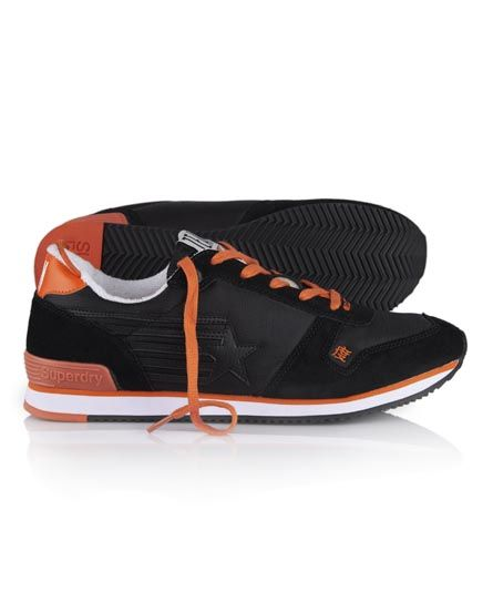 superdry mens trainers sale