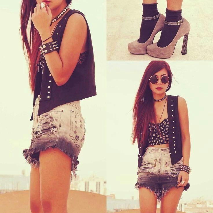 Girly Punk