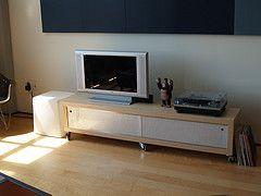 IKEA Hackers: No Lack Of Creativity In Mattu0027s Media Storage