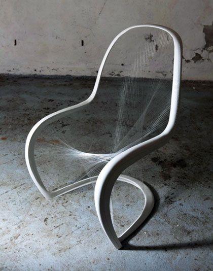 Unusual Chair Design | Product Design | Pinterest | Sillas, Diseño ...