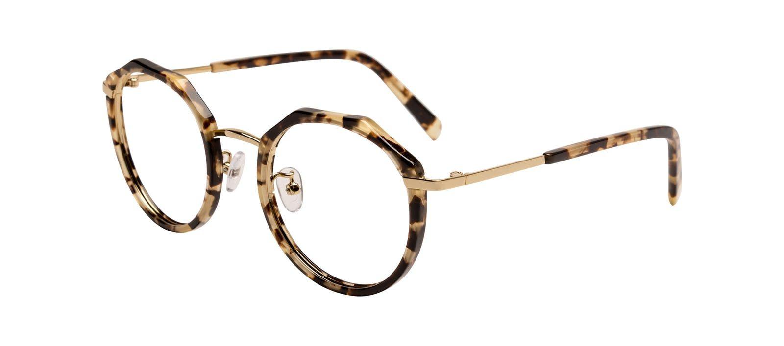 ff304c68fb9e Affordable Fashion Glasses Round Eyeglasses Women Womance Mayz Tilt