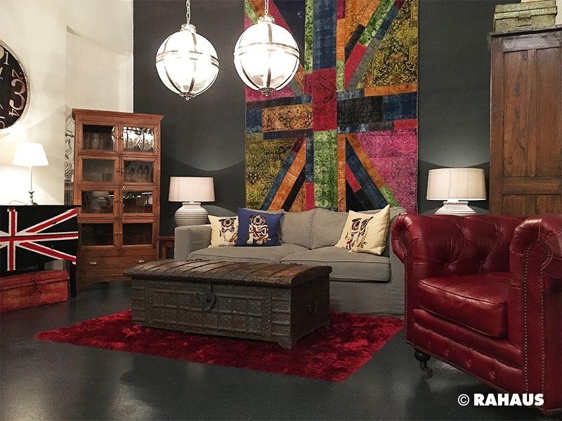 Wohnzimmer Berlin ~ Oriental style sofa stil berlin rahaus wandpanel kissen