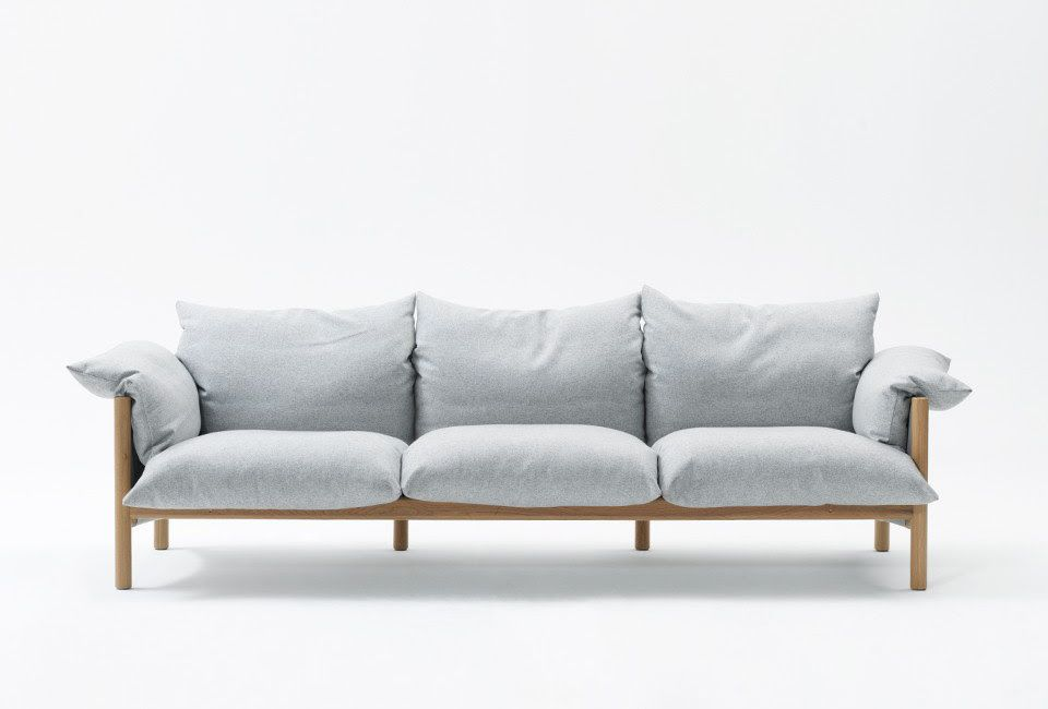 Jardan Furniture Wilfred Sofa Decoracao De Casa Moveis Decoracao