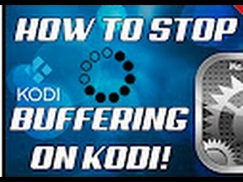 How to stop Live Tv Buffering and Kodi buffering: 2 prong