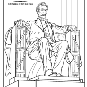 Photo of Historic American Landmark Coloring Pages Dover History – Coloring Pages