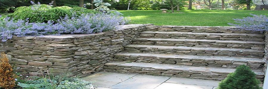 Bluestone retaining walls wall stone wall garden wall stone bluestone retaining walls wall stone wall garden wall stone retaining wall landscpe wall workwithnaturefo