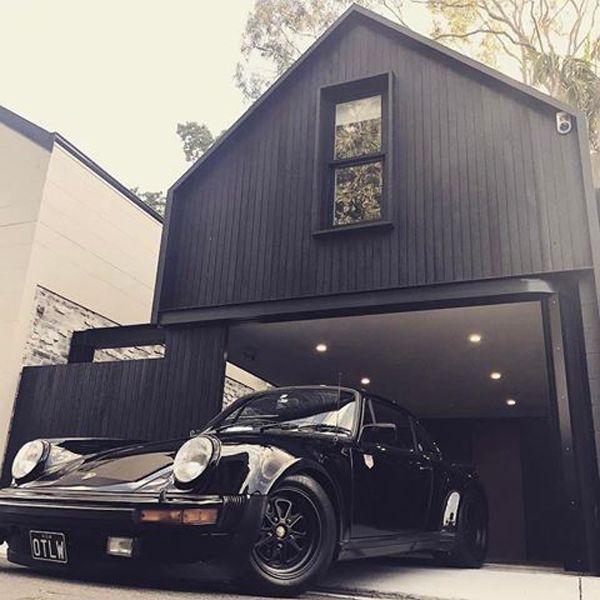 20 Coolest Car Garage Ideas For Man Cave