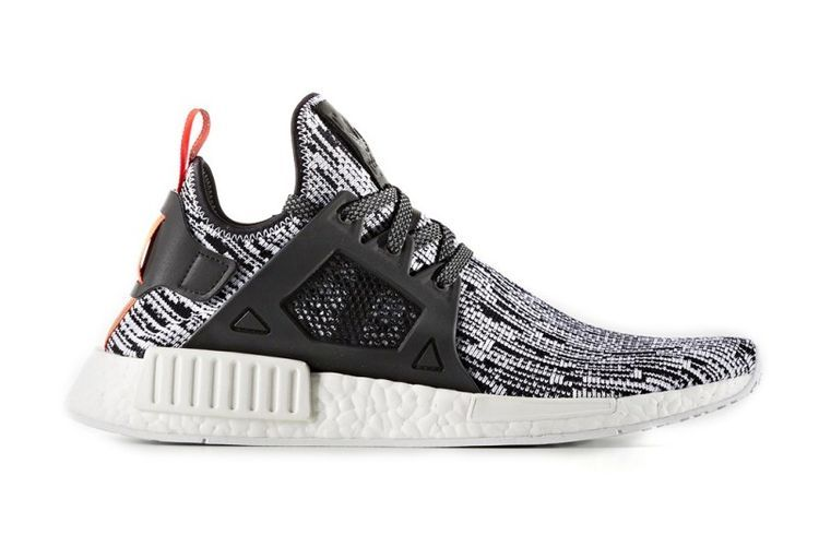 adidas Unveils the NMD RX1 \
