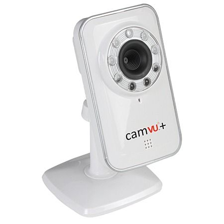 Camvu Wireless Security Camera For Iphone Android Red Alert Online Shopping At The War Wireless Security Cameras Wireless Security System Security Camera
