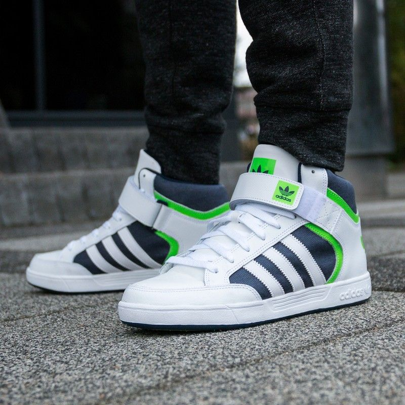 buy online eda3a 99a3f Buty ADIDAS VARIAL MID