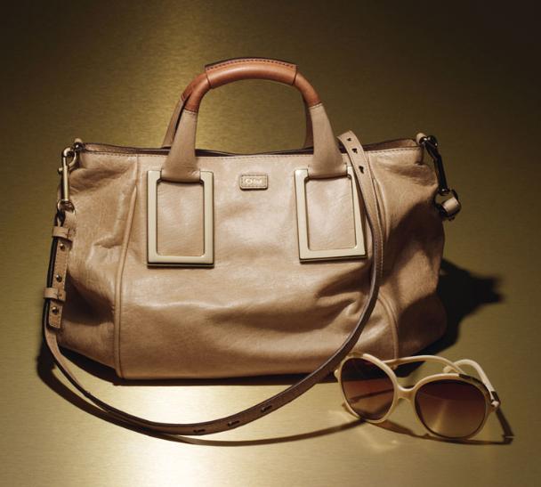 chloe ethel shoulder bag