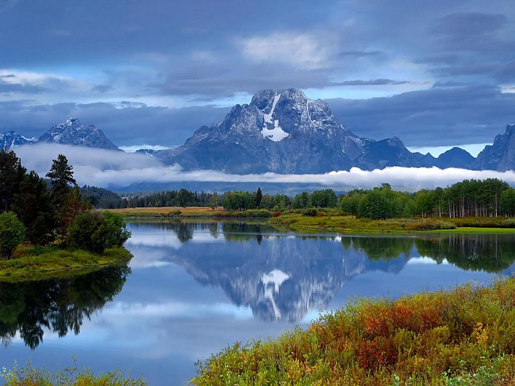 Image detail for -Free Peaceful Nature Wallpaper ...