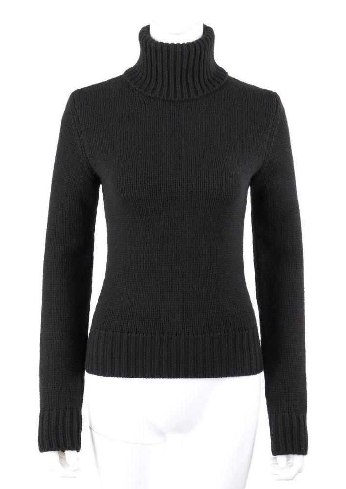 Ralph Lauren Black Label Womens Silk Cashmere Sleeveless