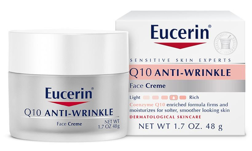 Many Anti Wrinkle Moisturizing Cremes Treatments Aren T Recommended For Dry Sensitive Ski Anti Wrinkle Face Cream Skin Cream Anti Aging Best Anti Aging Creams