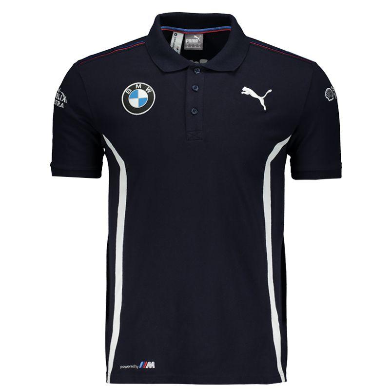Polo Puma BMW Team Somente na FutFanatics você compra agora Polo Puma BMW  Team por apenas R  349.90. Automobilismo. Por apenas 349.90 ee6d02d1e92ae