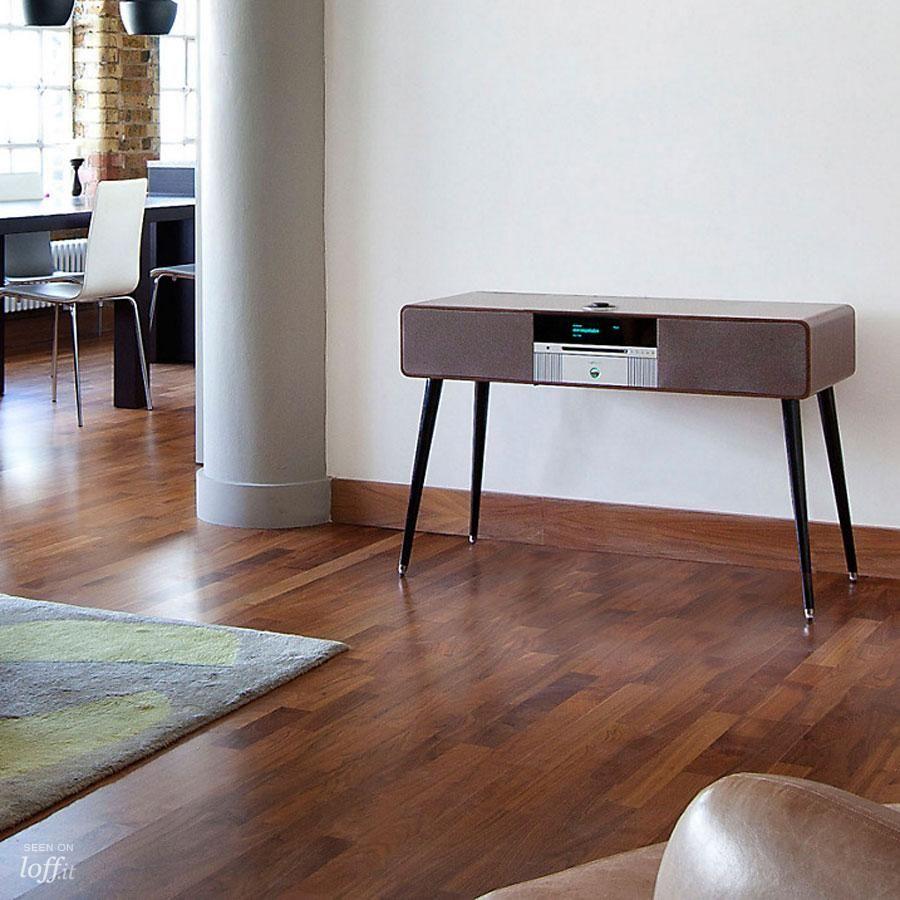 Radiogram, el mueble Hi-Fi estéreo perfecto. - loff.it