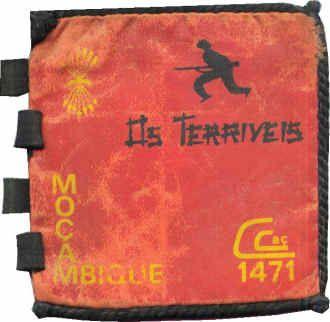 Companhia de Caçadores 1471 do Batalhão de Caçadores 1870 Moçambique